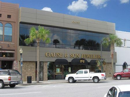 Gause & Son Building - Ocala