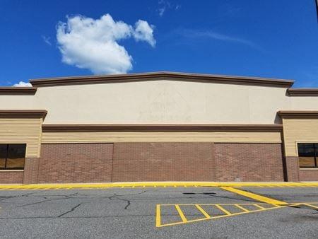 Wandermere Mall Grocery - Spokane