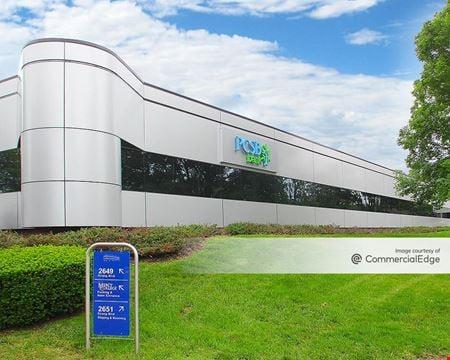 Northern Westchester Executive Park - 2651 Strang Blvd - Yorktown Heights