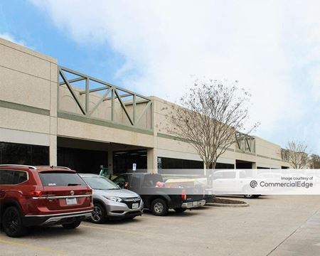 Ben White Business Park - 4020 South Industrial Drive - Austin