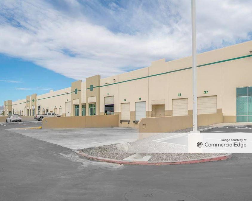 Arville Distribution Center - Bldg. 1