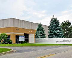 Waterfall Glen Business Center Building 2 - Lemont
