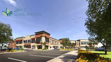Shoppes at Quail Springs - Oklahoma City