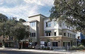 1321 Osos Street - San Luis Obispo