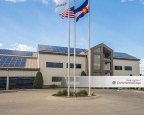 Terumo BCT Headquarters