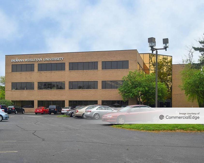 Dryden/75 Office Center II