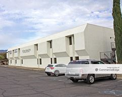 2500 North Pantano Road - Tucson
