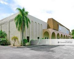 FMC Medical Mall - Lauderdale Lakes