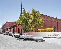 430 & 450 Shotwell Street - San Francisco
