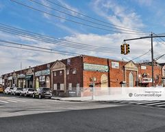 4100 & 4102 East Glenwood Road & 852 & 872 East 42nd Street - Brooklyn