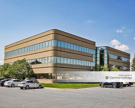 Roseville Office Plaza - St. Paul