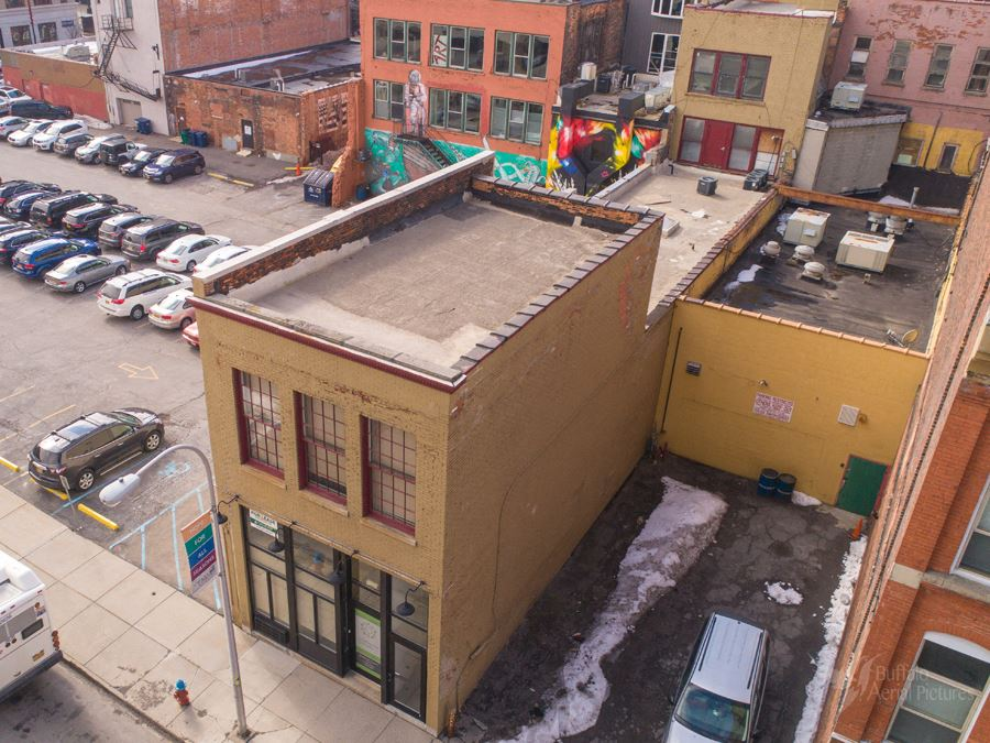 Main Street Portfolio – 515-517 Main, 521 Main, 523 Main and 500 Washington