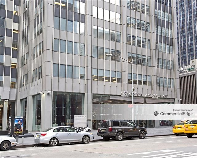 1301 Avenue of the Americas