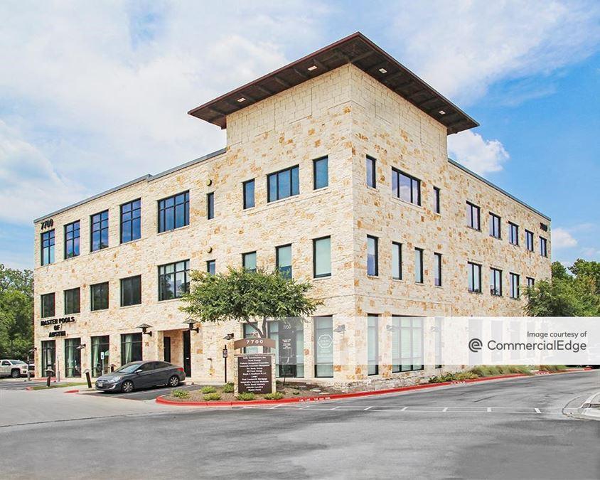 Y @ 71 Professional Building