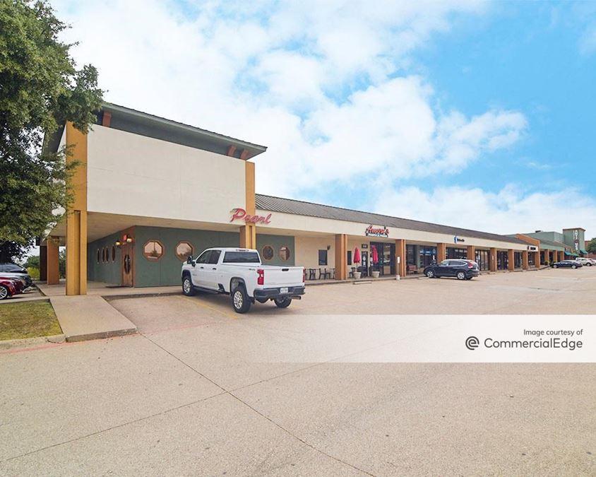 Northwest Plaza Shopping Center