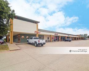 Northwest Plaza Shopping Center - Grapevine
