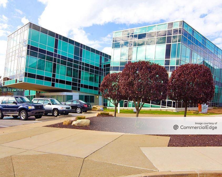 Keystone Summit Corporate Park