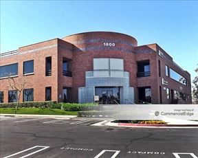 Fairway Center I - Brea