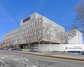 158-11 Harry Van Arsdale Jr. Avenue