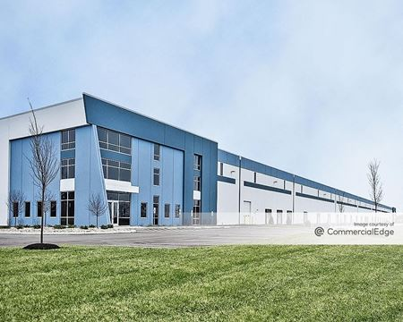 75 Logistics Center - Middletown