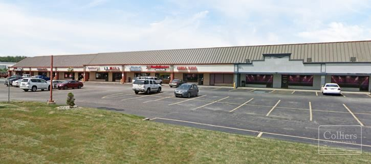 Retail Space for Sale or Lease