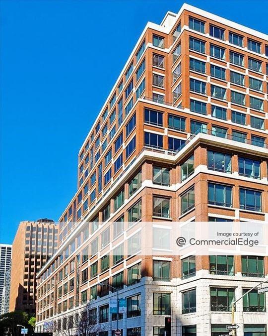 The Gap Corporate Headquarters