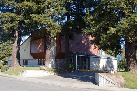 1440 Townview Lane - Santa Rosa