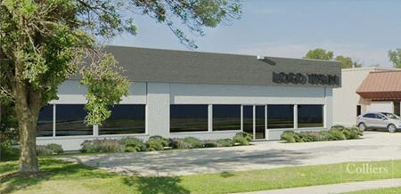 Office/Retail/Flex Space Available on the Beltline - Madison