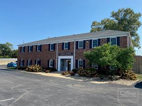 3,825 SF Office Space Available