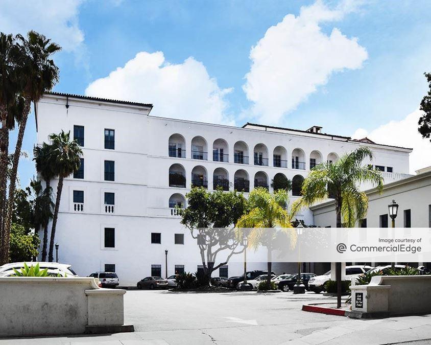 El Paseo Building