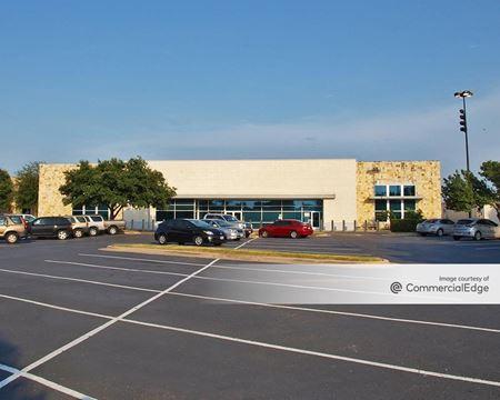Southpark Office Center - Austin