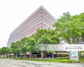 Columbia Centre II
