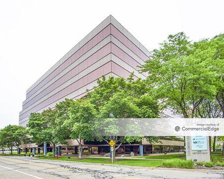 Columbia Centre II - Rosemont