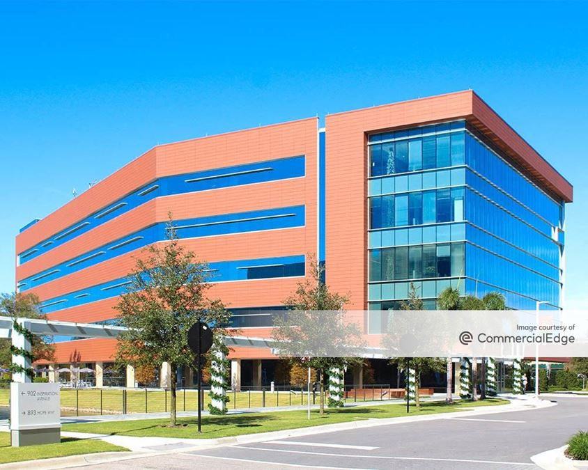 Adventist Health System Support Center