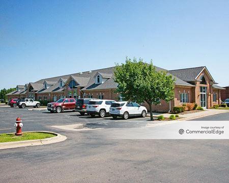 45600-45693 Village Blvd - Shelby Township