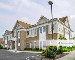 Central Jersey Medical & Professional Park - Piscataway