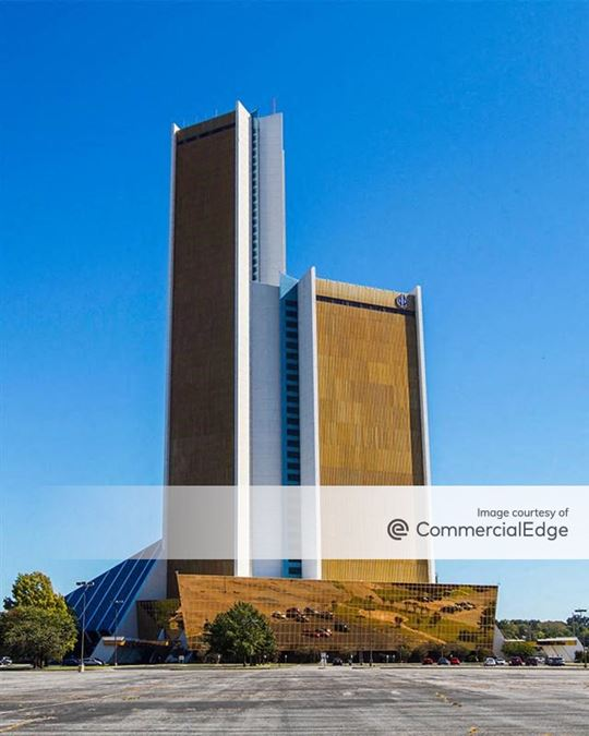 CityPlex Towers