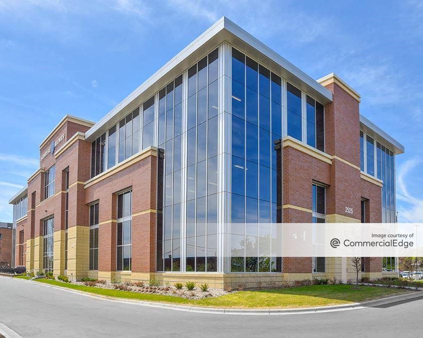 Sunrise Banks Headquarters