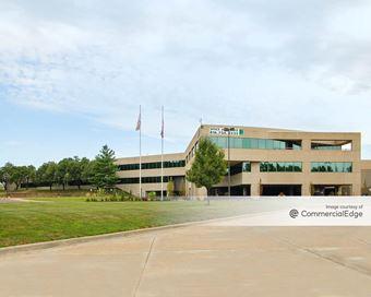 Kansas City Business Center