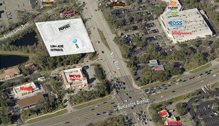 Nova Road Outparcel For Sale or Ground Lease - Port Orange