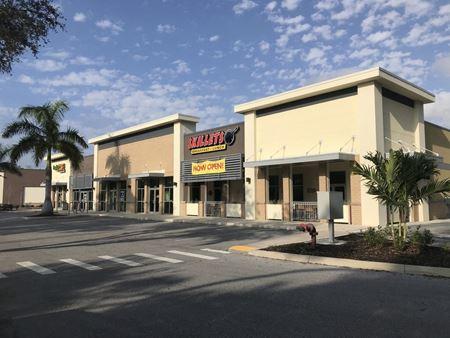 Oaks Plaza II - Sarasota