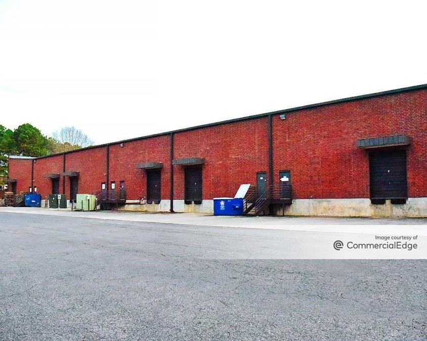 River Green Business Park - 3400 Rivergreen Court