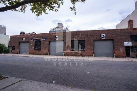 94 Walton Street - Brooklyn
