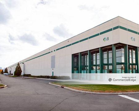Prologis Cranbury Business Park - Building 8 - Cranbury