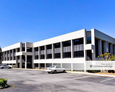 Meadowview Crossing Campus - Lenoir Building & Hickory Building - Greensboro