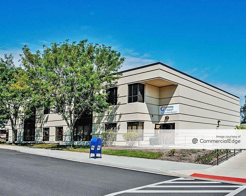 Tuscora Park Professional Center