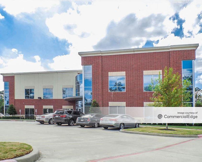 Technology Professional Plaza