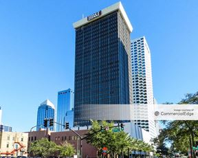Park Tower - Tampa