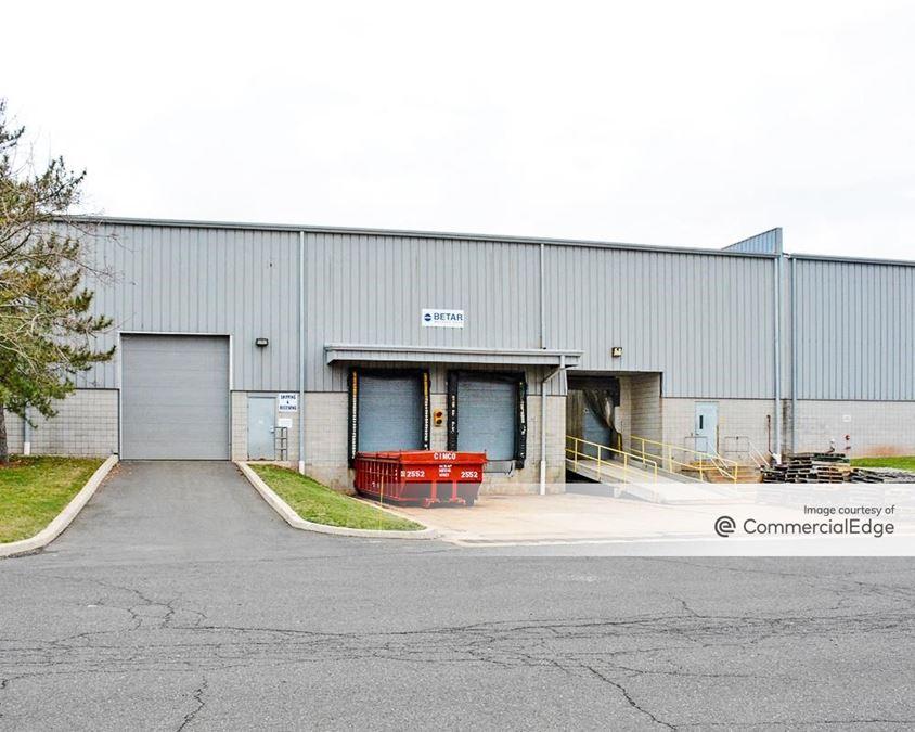 Riverview Technology Center