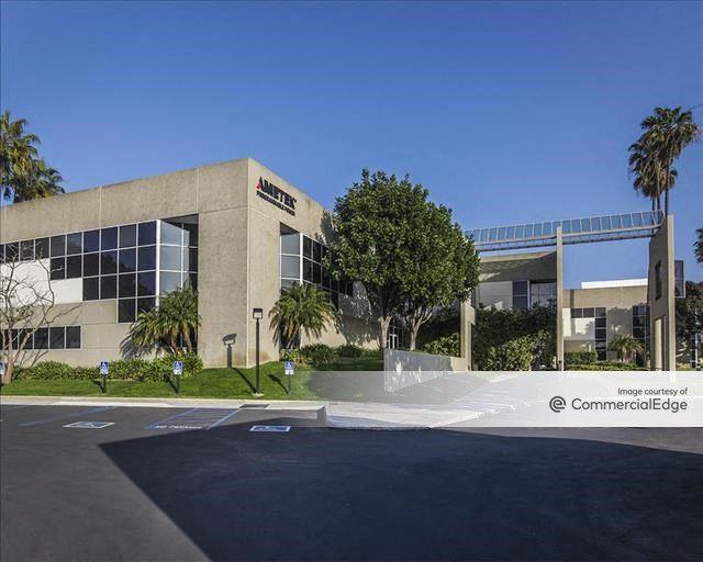 Canyon Ridge Technology Park - 9250 Brown Deer Road